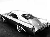 Chrysler Norseman Concept Car 1956 images