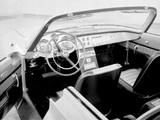 Chrysler Dart Concept Car 1956 photos