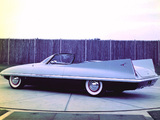 Chrysler Dart Concept Car 1956 pictures