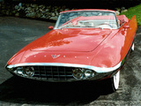 Chrysler Diablo Concept Car 1957 images