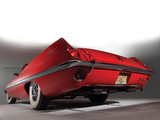 Chrysler Diablo Concept Car 1957 photos