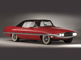 Chrysler Diablo Concept Car 1957 pictures