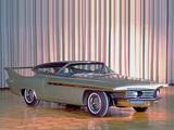 Chrysler TurboFlite Concept 1961 images