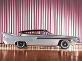 Chrysler TurboFlite Concept 1961 pictures