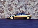Chrysler Lamborghini Portofino Concept 1987 images