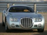 Chrysler Chronos Concept 1998 images