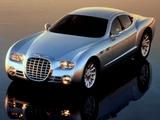 Chrysler Chronos Concept 1998 photos