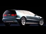 Chrysler Citadel Concept 1999 photos