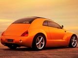 Chrysler Pronto Cruizer Concept 1999 pictures