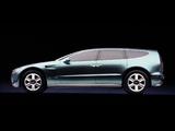 Chrysler Citadel Concept 1999 pictures
