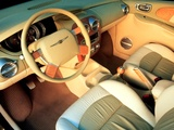Chrysler Java Concept 1999 pictures