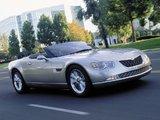 Chrysler 300 Hemi C Concept 2000 pictures
