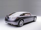 Chrysler Airflite Concept 2003 images