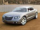 Chrysler Airflite Concept 2003 photos