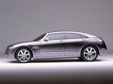 Chrysler Airflite Concept 2003 pictures