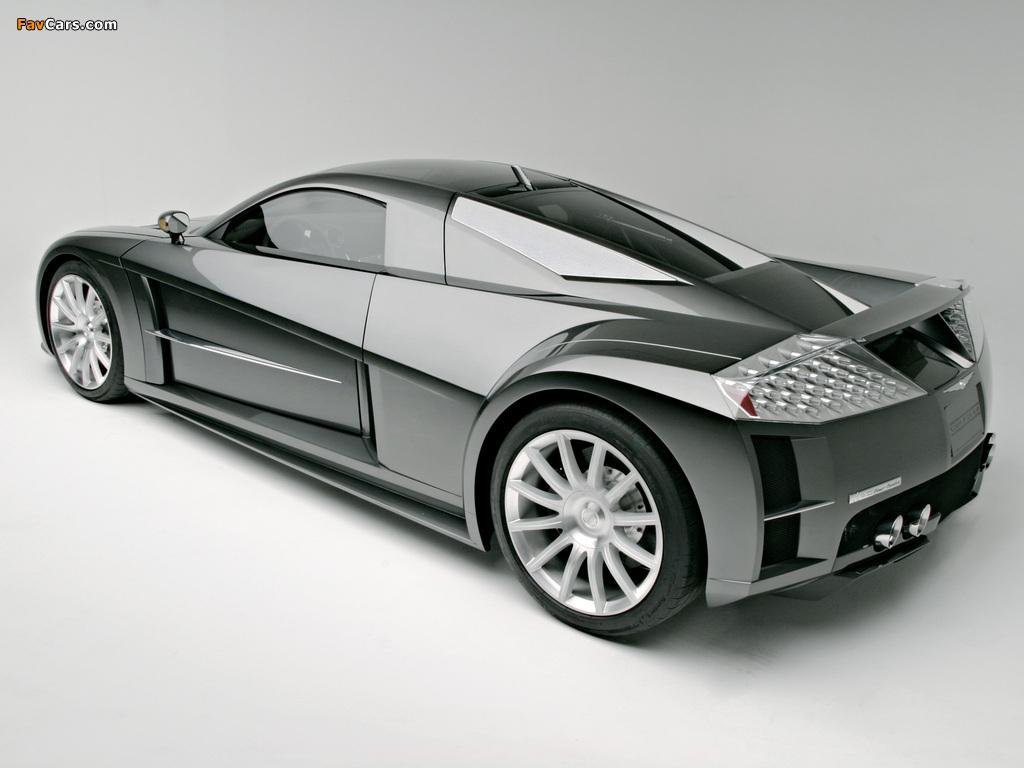 Chrysler ME 4-12 Concept 2004 images (1024 x 768)