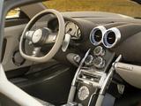 Chrysler ME 4-12 Concept 2004 photos