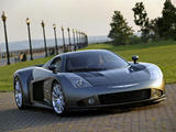 Chrysler ME Four-Twelve Concept 2004 wallpapers