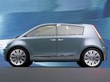 Chrysler Akino Concept 2005 images