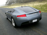 Chrysler Firepower Concept 2005 photos