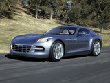 Chrysler Firepower Concept 2005 pictures