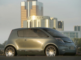 Chrysler Akino Concept 2005 pictures