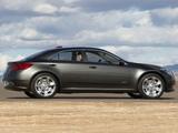 Chrysler 200C EV Concept 2009 images