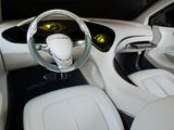 Chrysler 200C EV Concept 2009 pictures