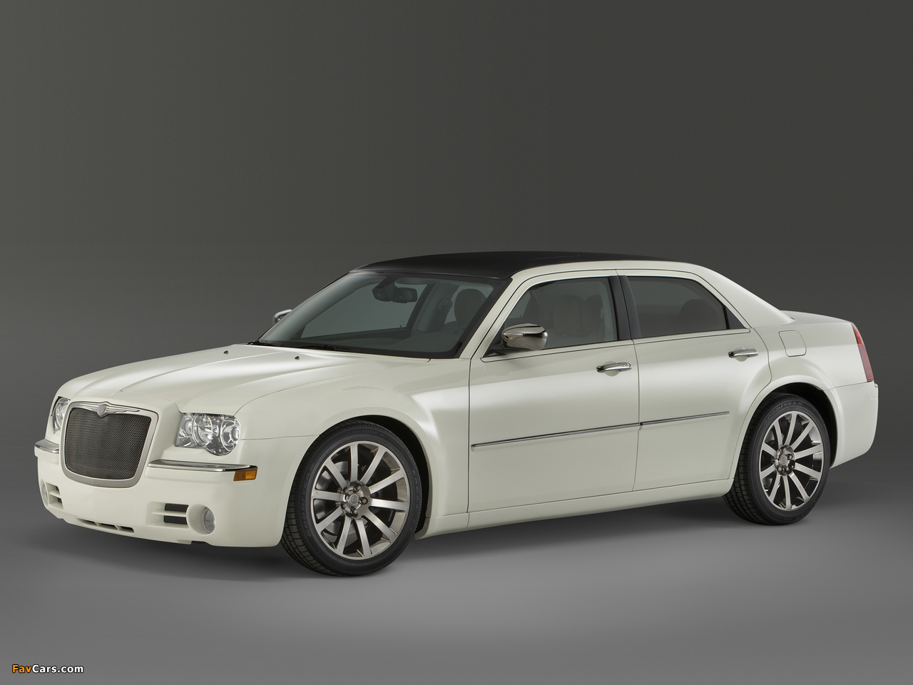 Chrysler 300 EcoStyle Concept (LX) 2010 wallpapers (1280 x 960)