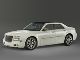 Chrysler 300 EcoStyle Concept (LX) 2010 wallpapers