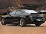 Mopar Chrysler 300S 2013 wallpapers