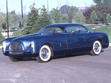 Images of Chrysler Ghia Concept 1953