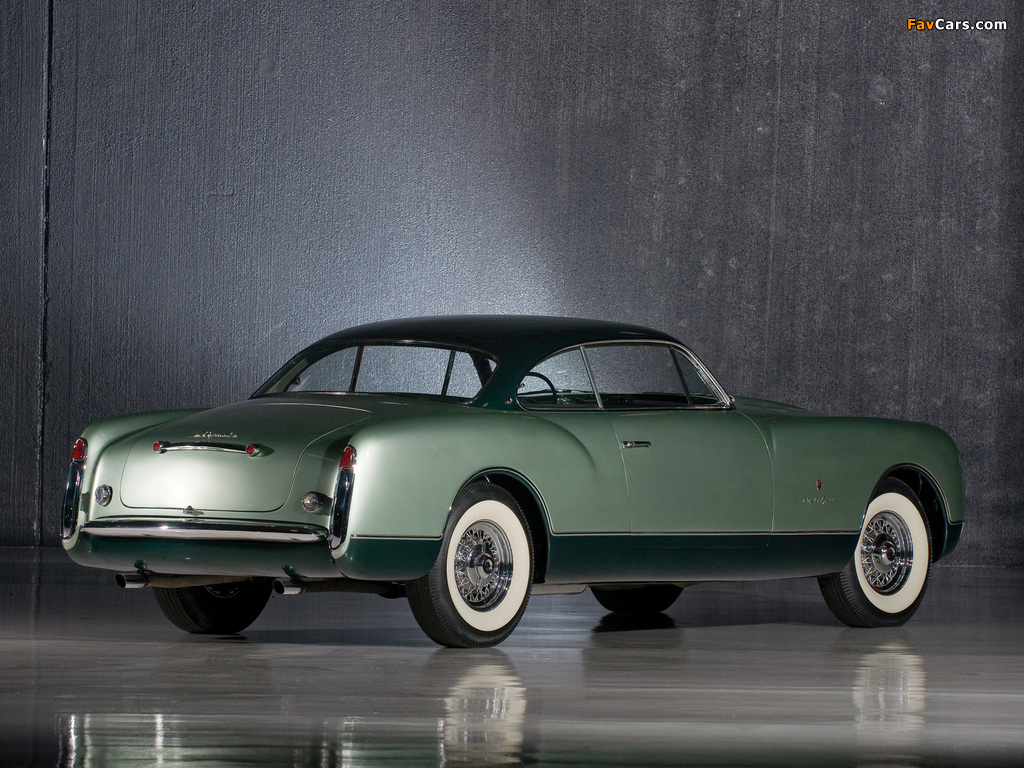 Images of Chrysler Thomas Special Concept 1953 (1024 x 768)