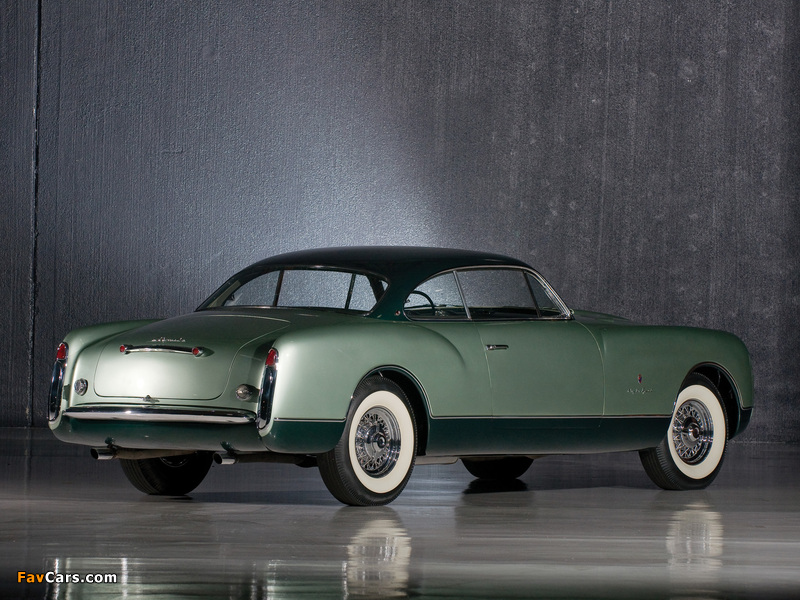Images of Chrysler Thomas Special Concept 1953 (800 x 600)