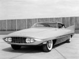 Images of Chrysler Dart Concept Car 1956