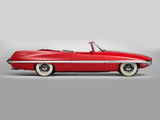 Images of Chrysler Diablo Concept Car 1957
