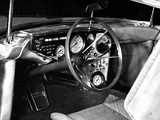 Images of Chrysler TurboFlite Concept 1961