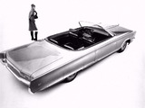 Images of Chrysler 300X Concept Car 1966