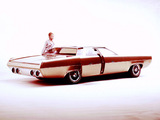 Images of Chrysler 70X Concept 1969
