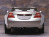 Images of Chrysler 300 Hemi C Concept 2000