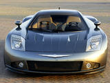 Images of Chrysler ME Four-Twelve Concept 2004