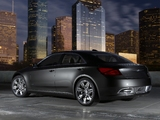 Images of Chrysler 200C EV Concept 2009