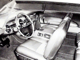 Photos of Chrysler Norseman Concept Car 1956