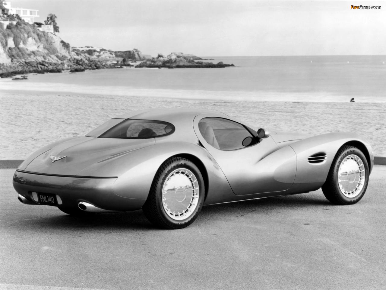 Photos of Chrysler Atlantic Concept 1995 (1280 x 960)
