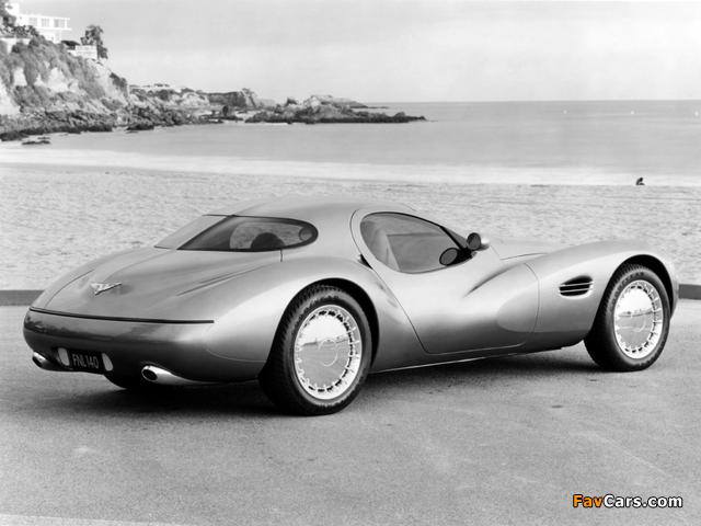 Photos of Chrysler Atlantic Concept 1995 (640 x 480)