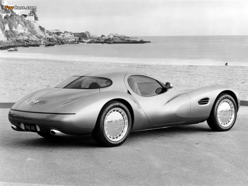 Photos of Chrysler Atlantic Concept 1995 (800 x 600)