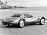 Photos of Chrysler Atlantic Concept 1995