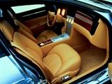 Photos of Chrysler Chronos Concept 1998