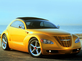 Photos of Chrysler Pronto Cruizer Concept 1999
