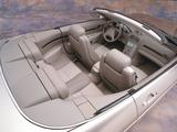 Photos of Chrysler 300 Hemi C Concept 2000